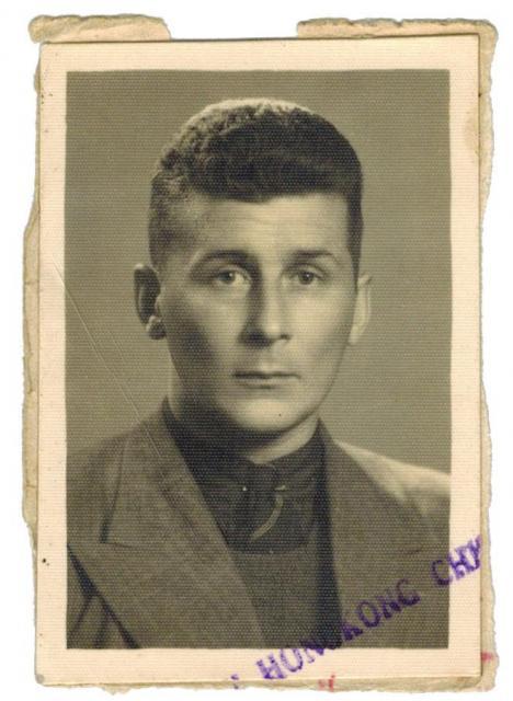 George Vitalievich Smirnoff